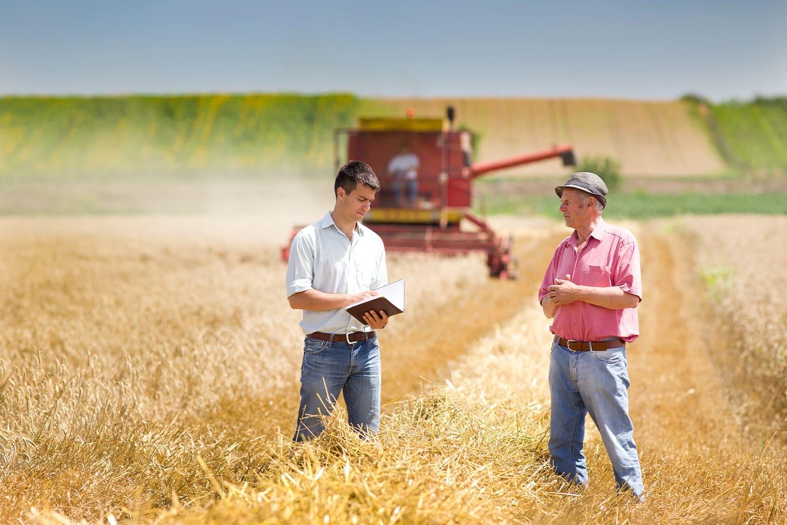 rekening courant agro
