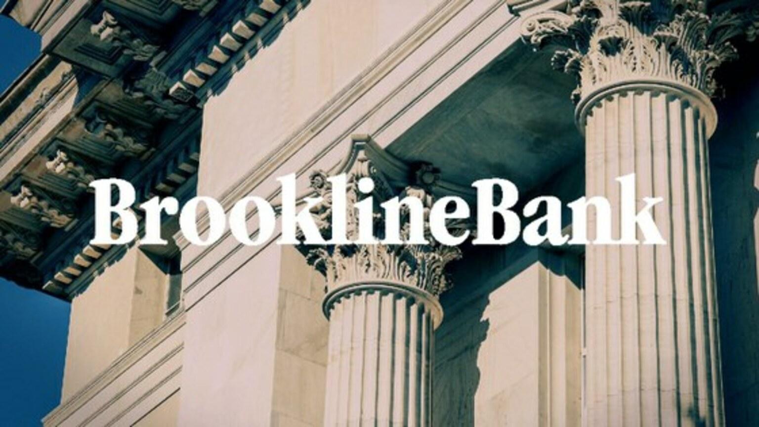 Brookline Bank - BPR