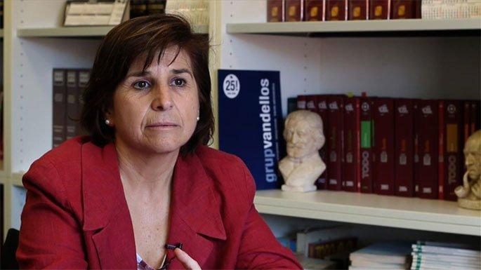 Rosa Linares