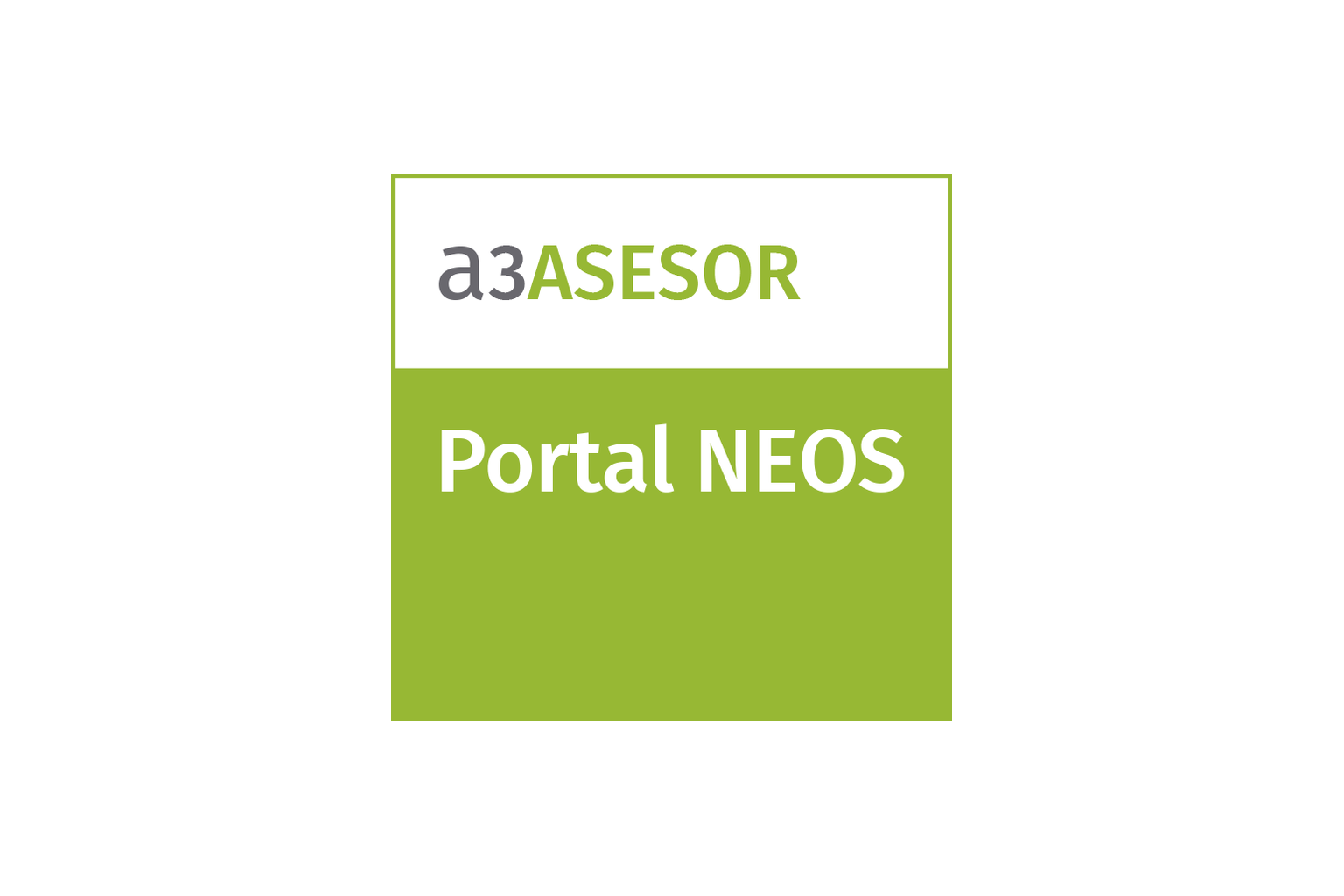 a3ASESOR-Portal-NEOS