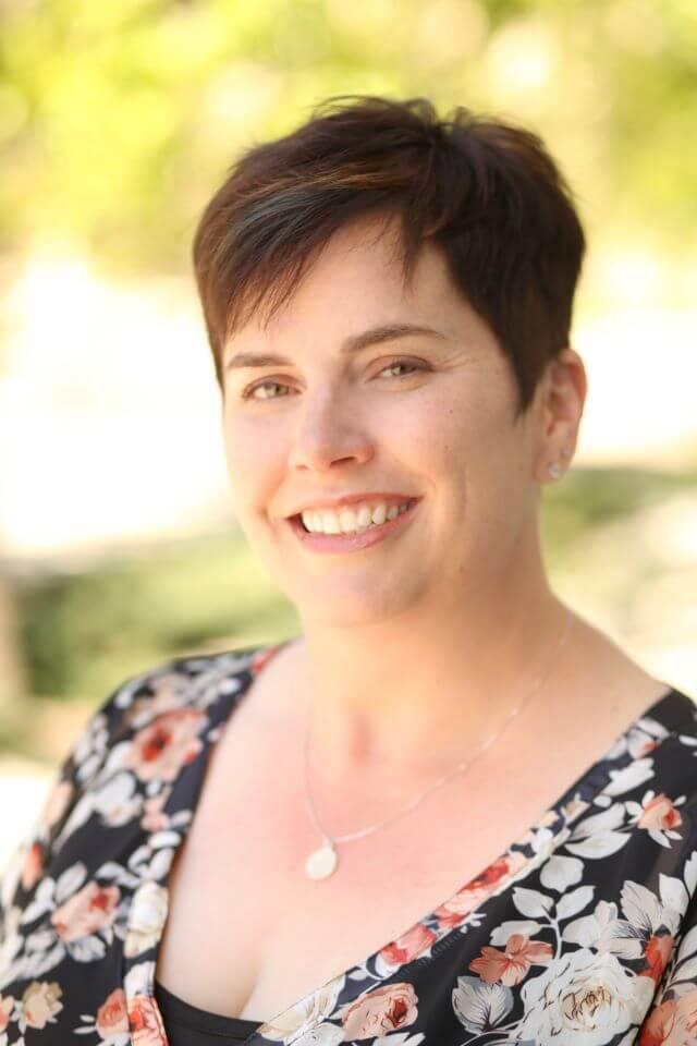 Katherine (Katie) Sutton, RHIT, CCS, ICD-10 Trainer