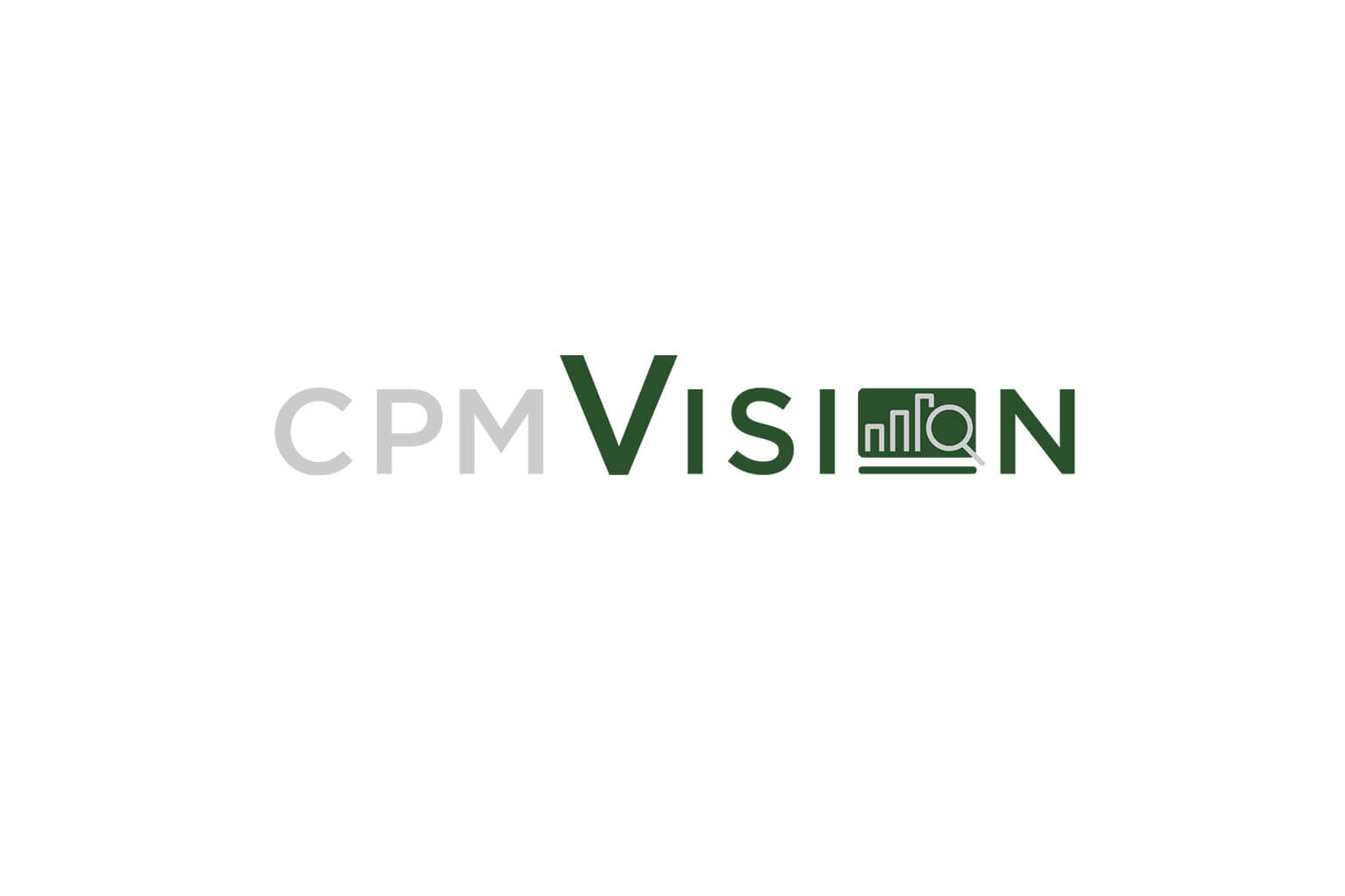 cpmVision logo