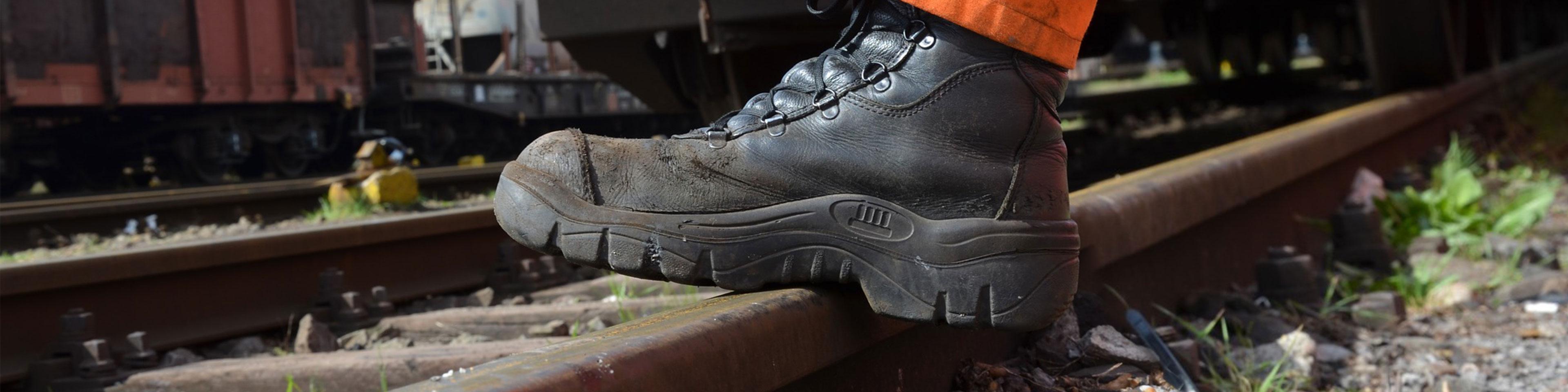 Quand est-il temps de remplacer les chaussures de travail ?