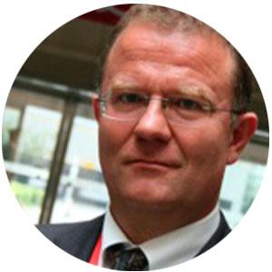 Referent Dr. Jochen Sievers