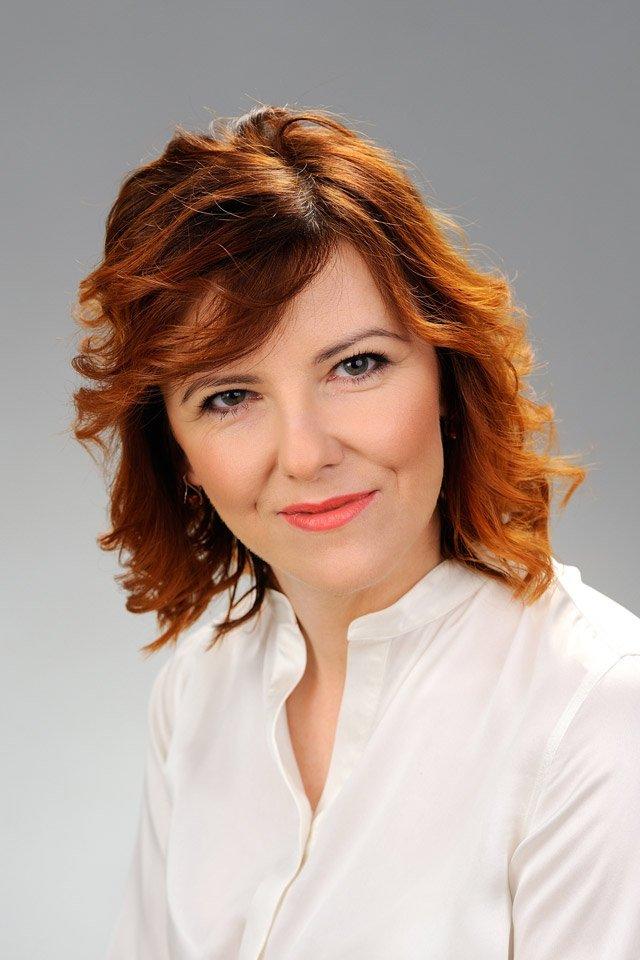 Tamara Zimna