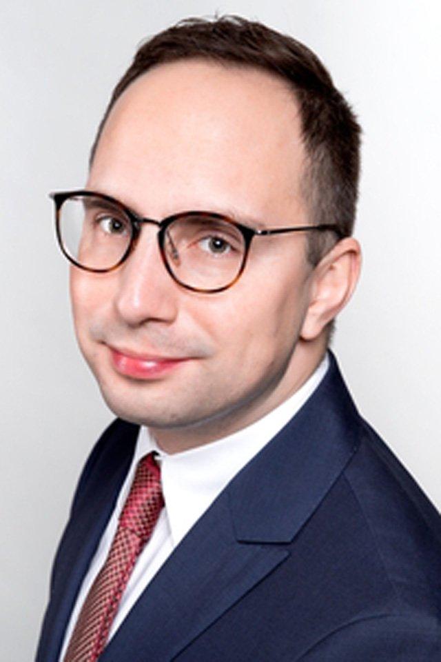 Dominik Kucharski