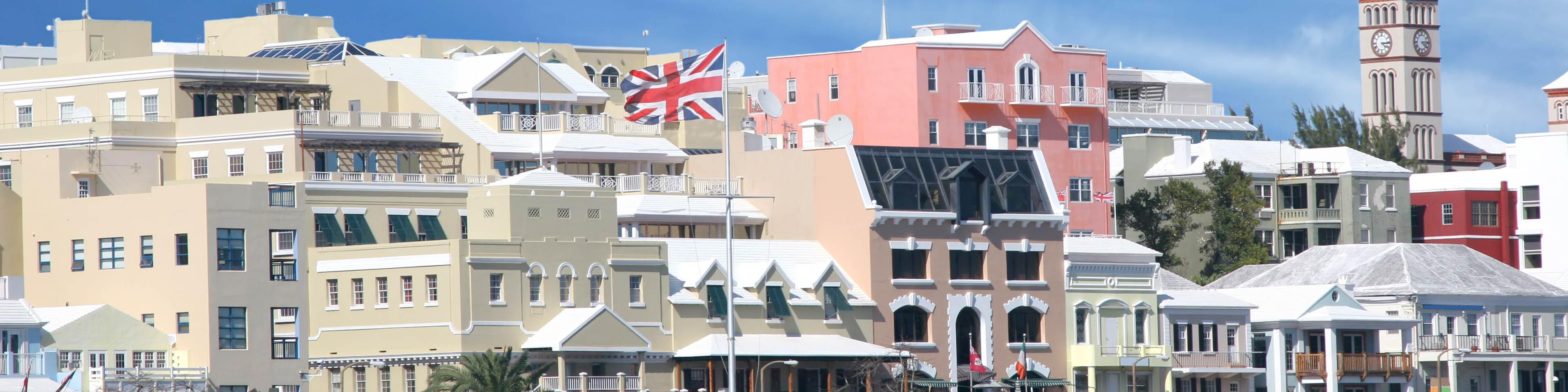 Doing Business in Bermuda