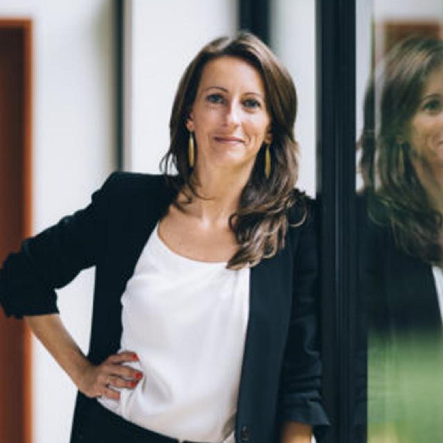 Vicky Buelens, Oprichter Kobalt Legal