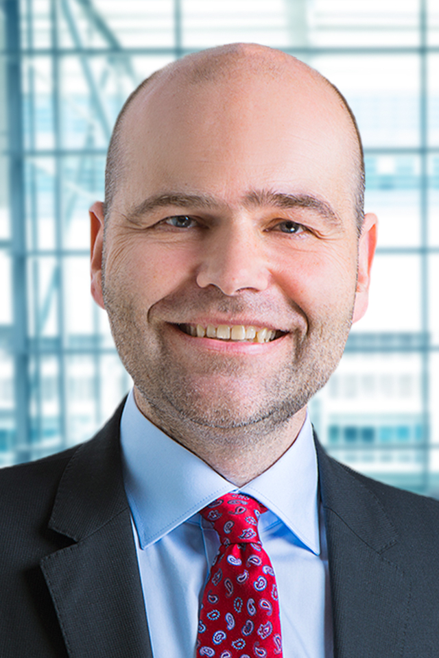 Ralf Gartner SVP and GM Wolters Kluwer Corporate Performance Solutions | CCH Tagetik