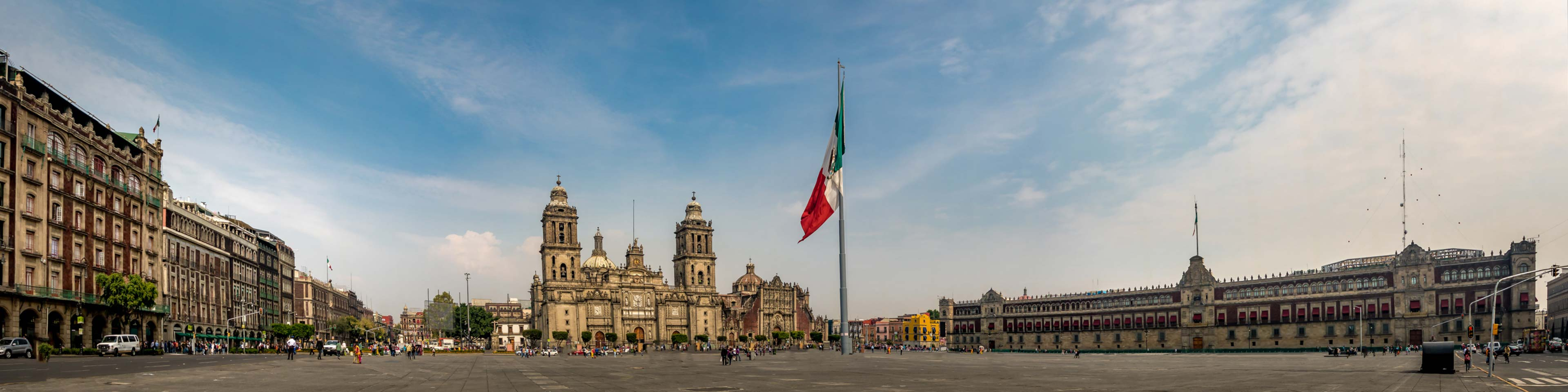 Mexico issues new rules on outsourcing and launches registry for providers