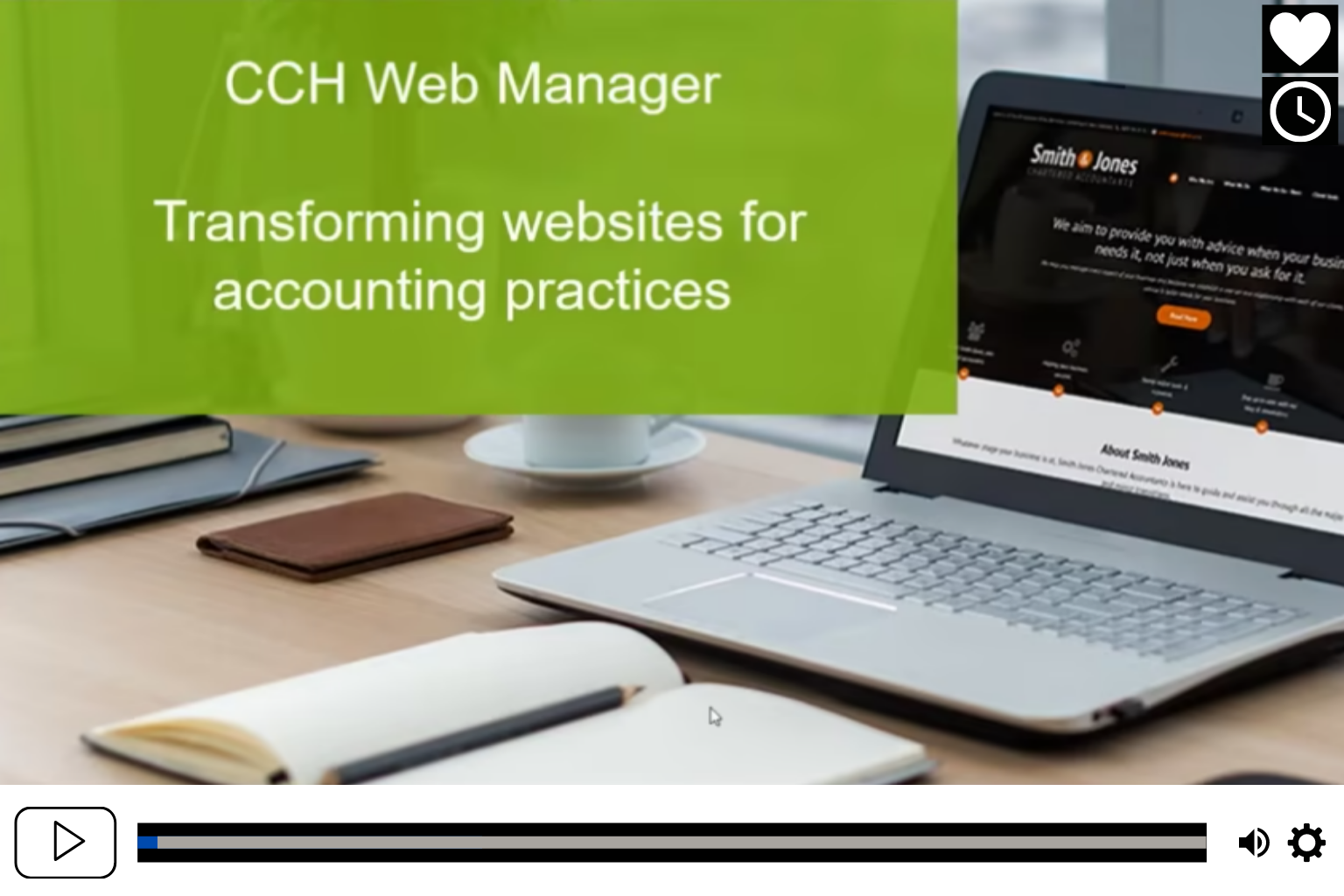 CCH Web Manager Video Oct 2021