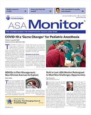 ASA Monitor