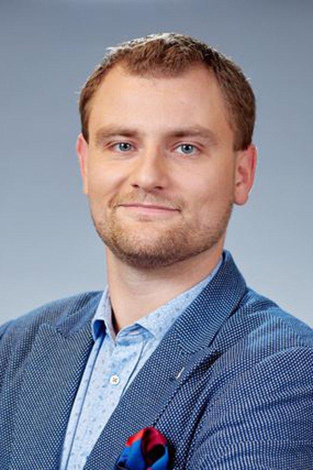 Michał Bursztynowicz