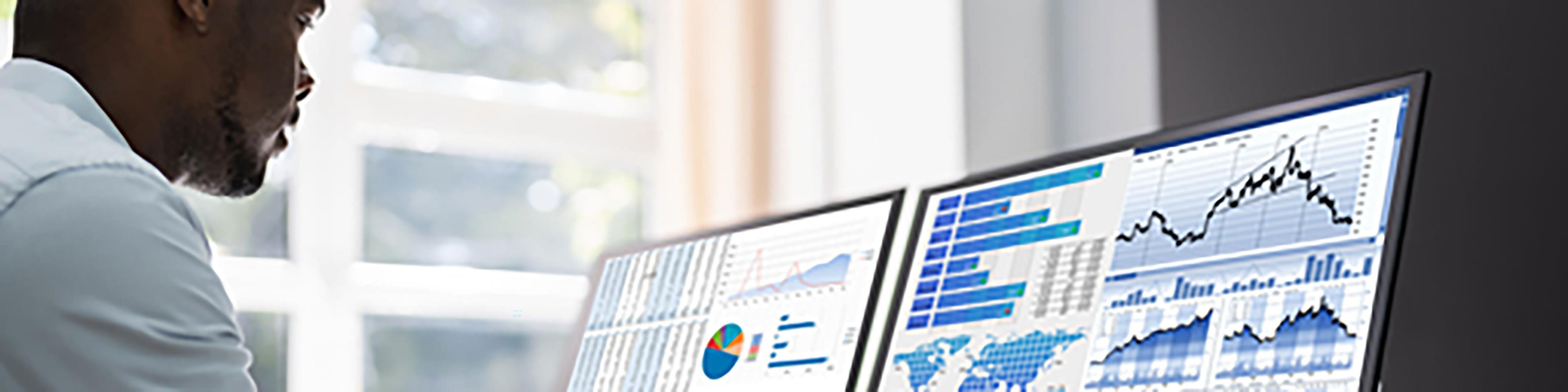 data driven analytics