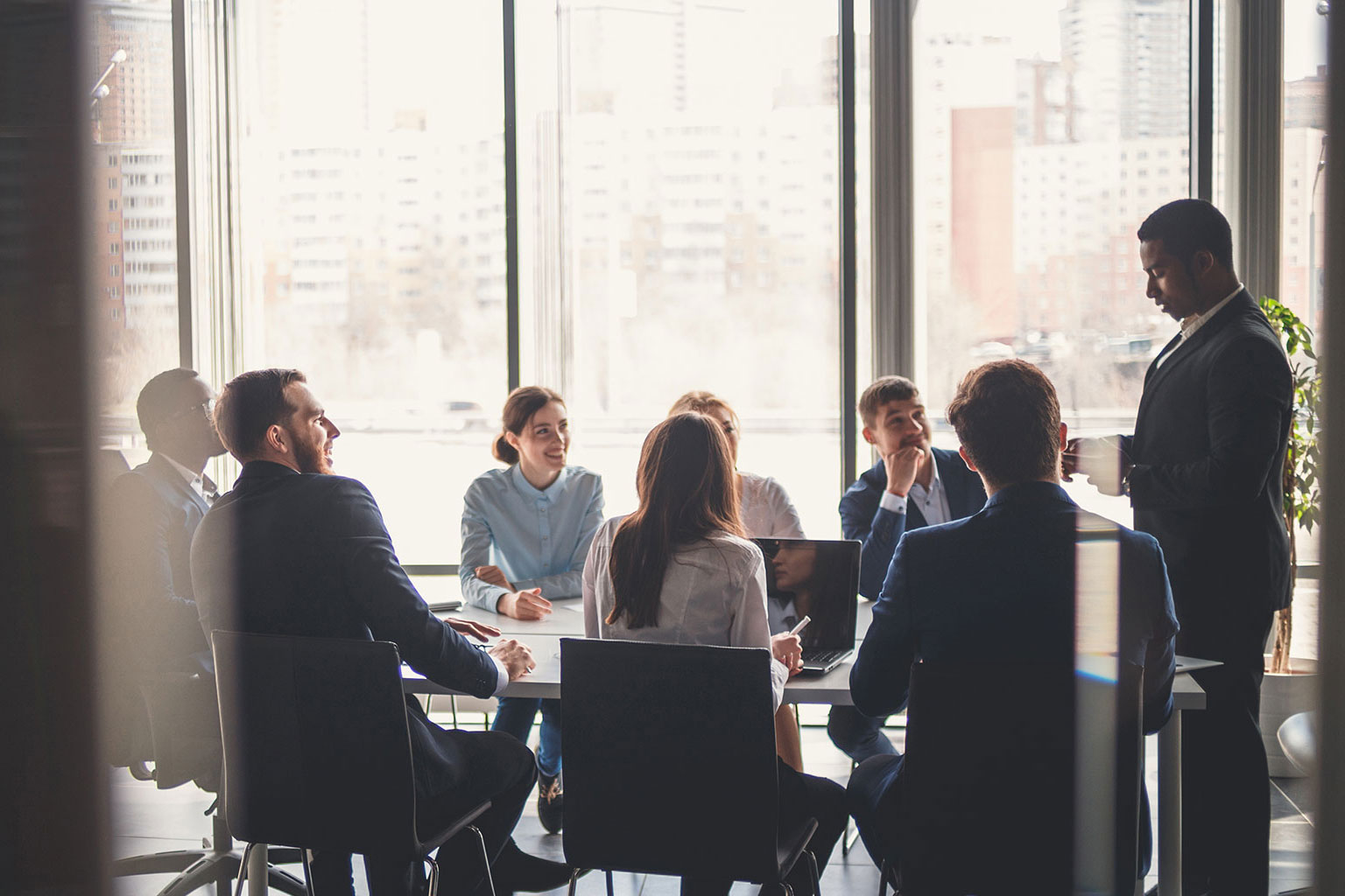 OneSumX for Regulatory Change Management
