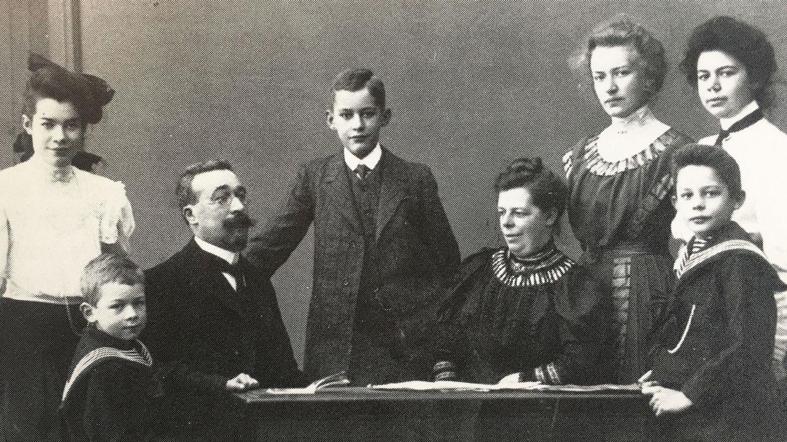 19th century
