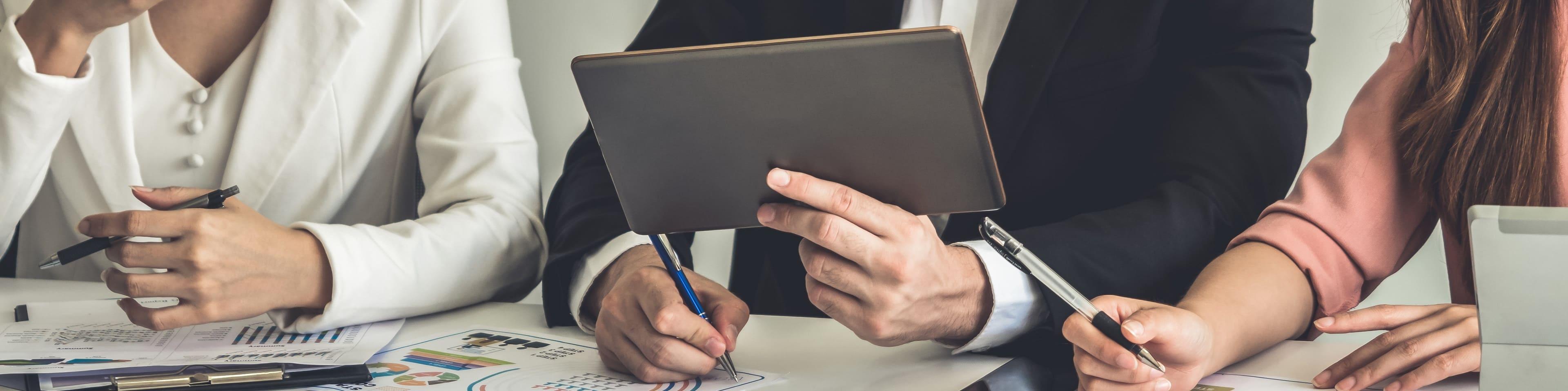 Digitaal samenwerken: hoe krijg je klanten mee met digitalisering?