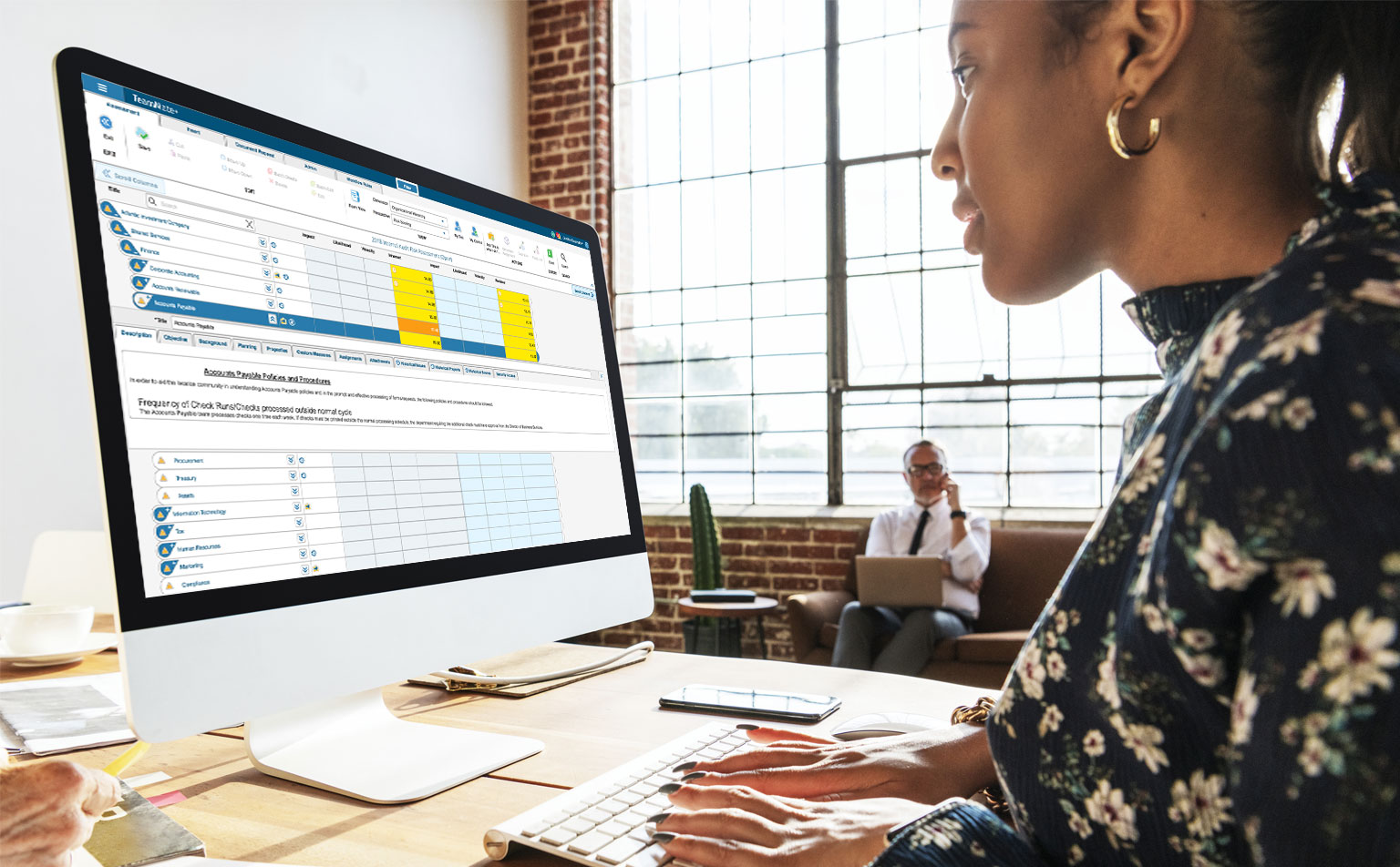 TeamMate+ Audit Management Software
