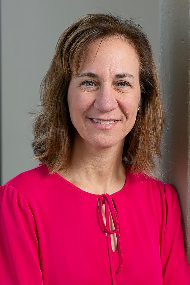 Jennifer Ross MD