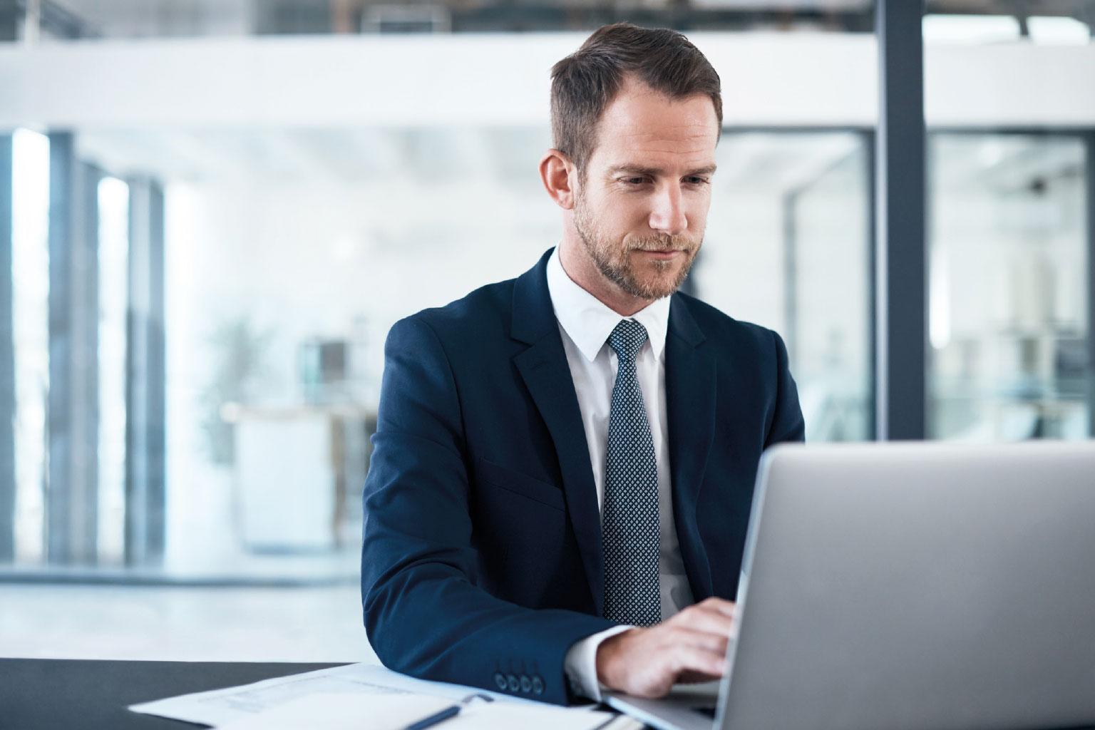 Łatwy w obsłudze software Legal Compliance dla firm