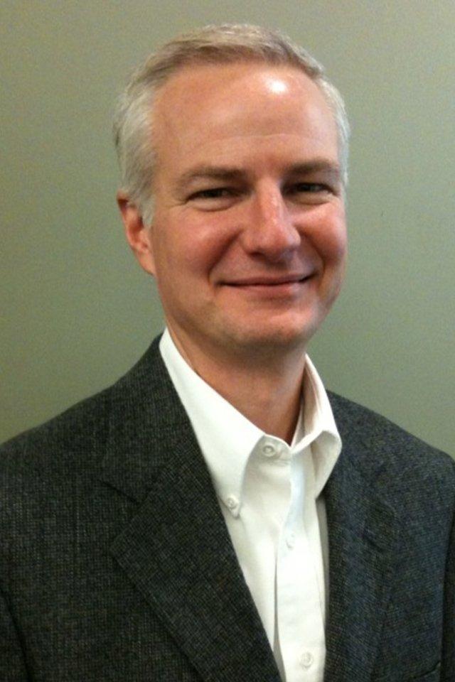 Ken Petersen