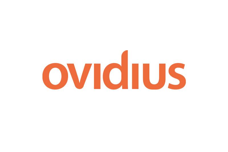 Ovidius logo