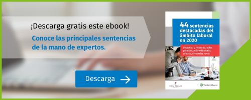 ebook sentencias