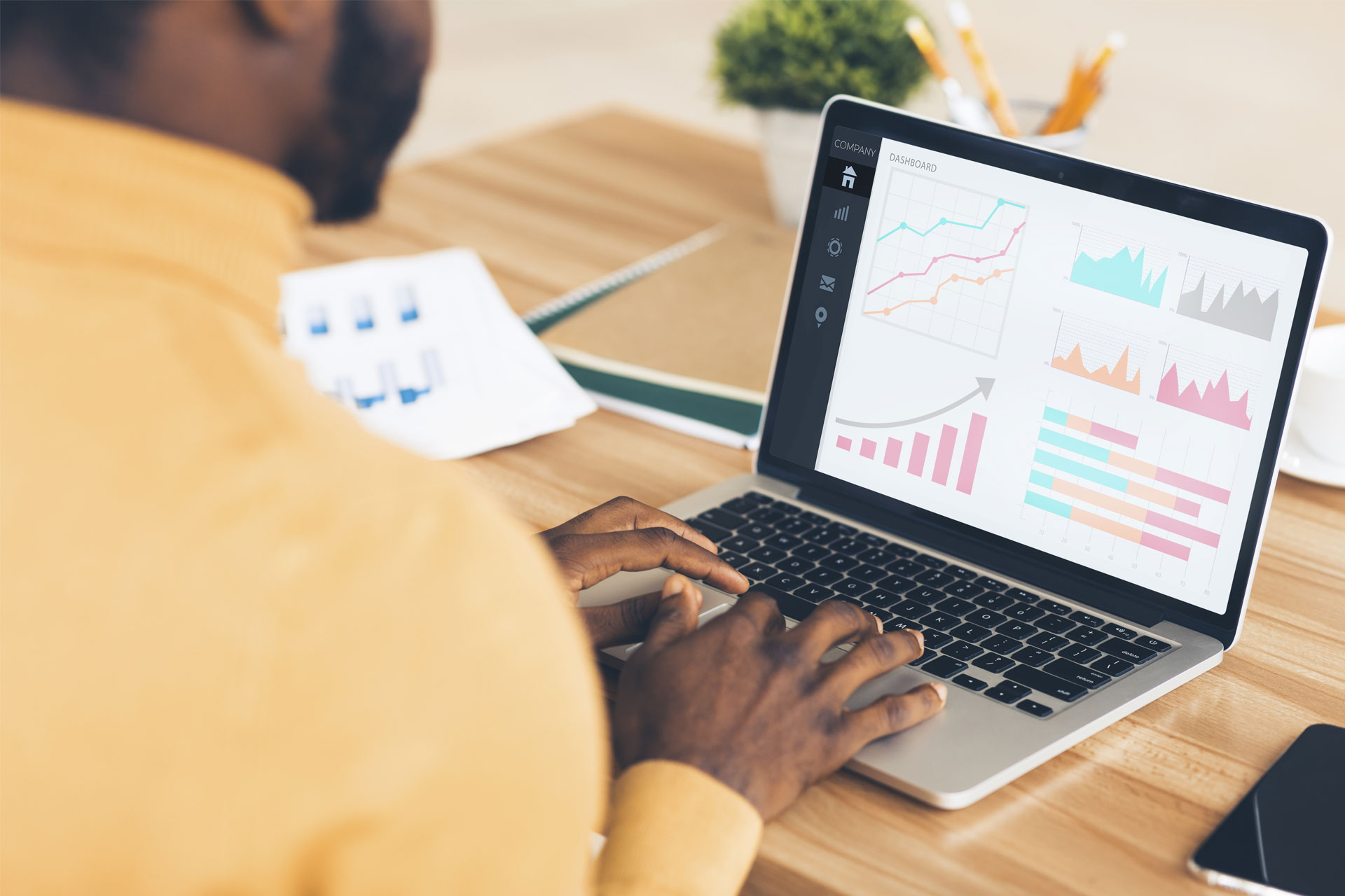 The Why and How of Starting or Improving Your Audit Analytics Program