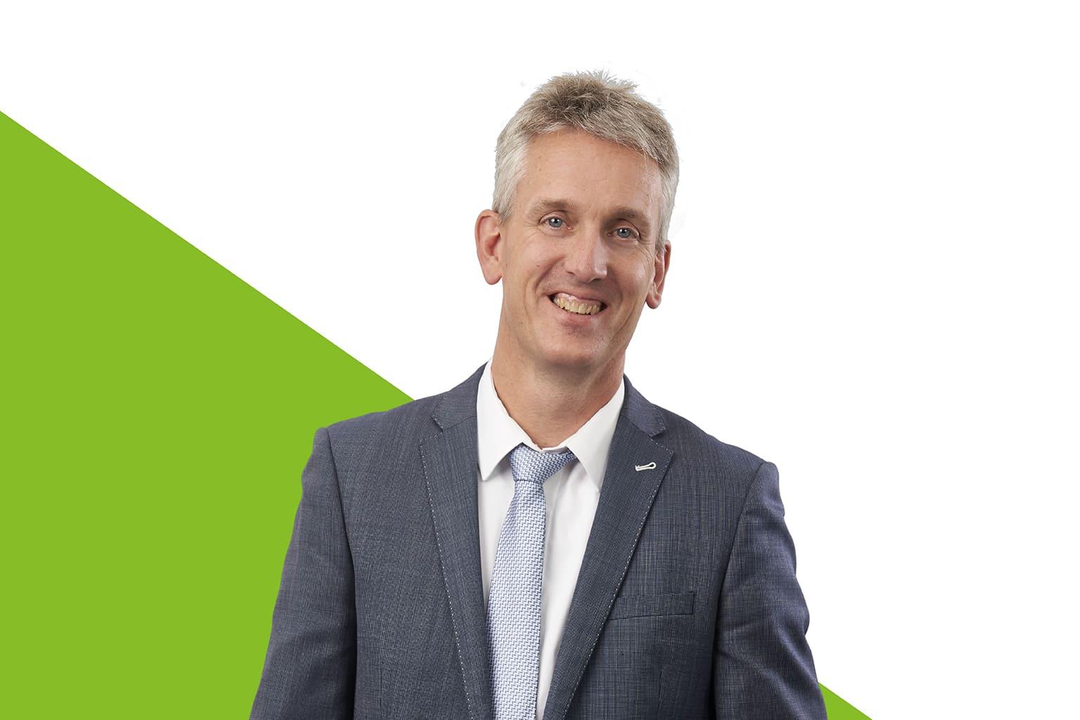Maarten IJssel, Syscon