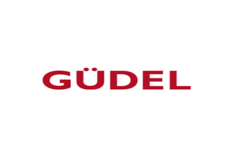 Gudel-logo