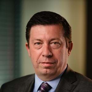 Paul De Ridder