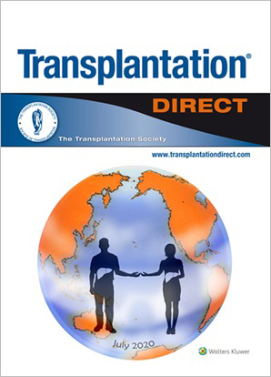 Transplantation Direct
