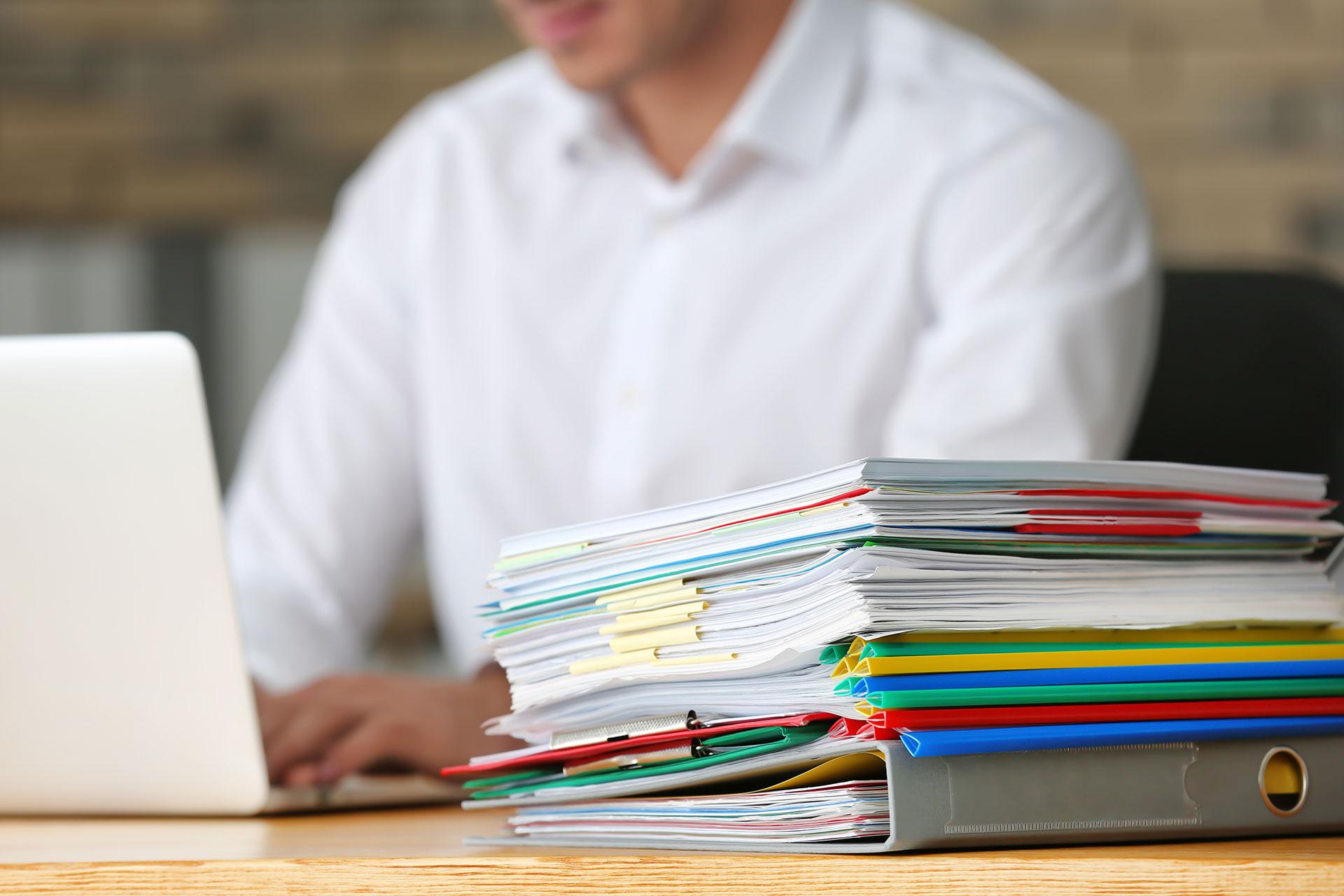 OneSumX for Compliance Program Management