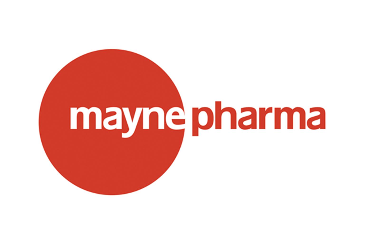 Mayne Pharma logo