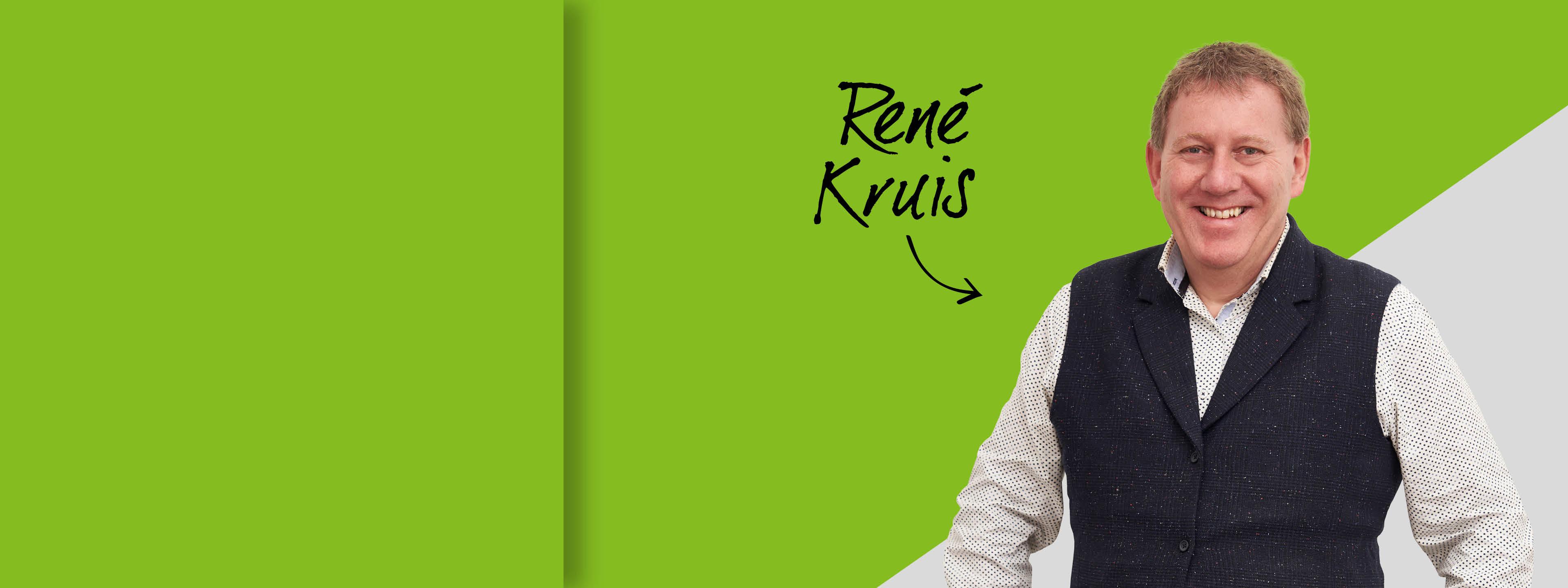 Rene Kuis, Kruis Administratie