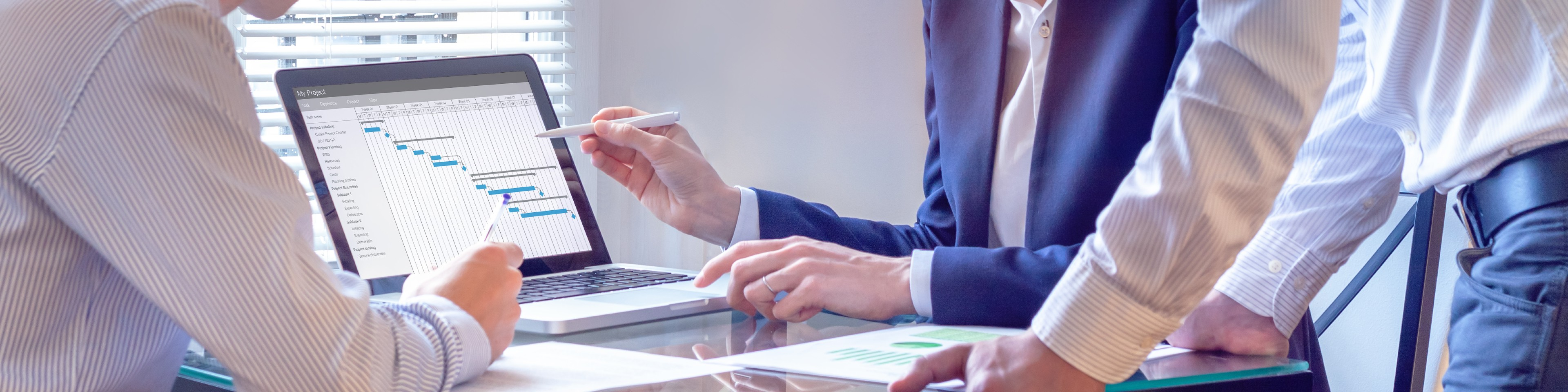 4 Parole su Genya CFO