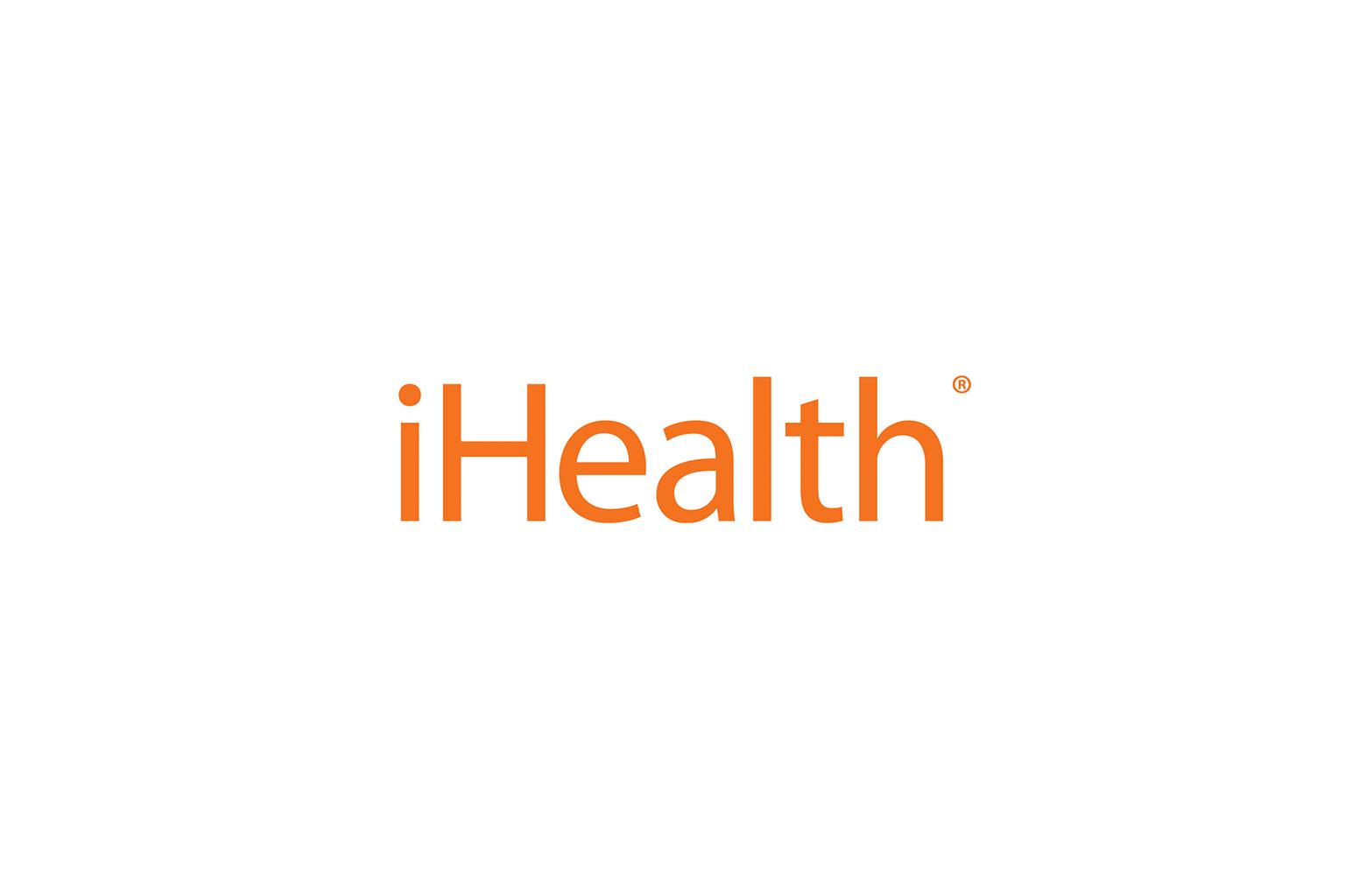 iHealth company logo
